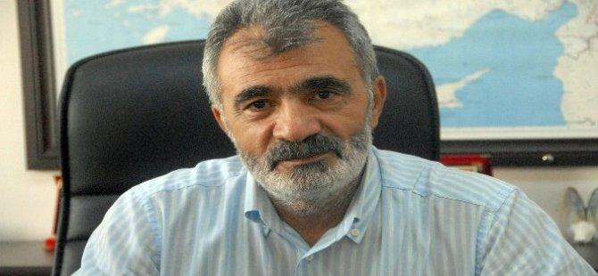 """Yrd. Doç. Dr. İmamoğlu: """"Diyarbakır'ı deprem açısından yüksek riskli buluyorum"""""""