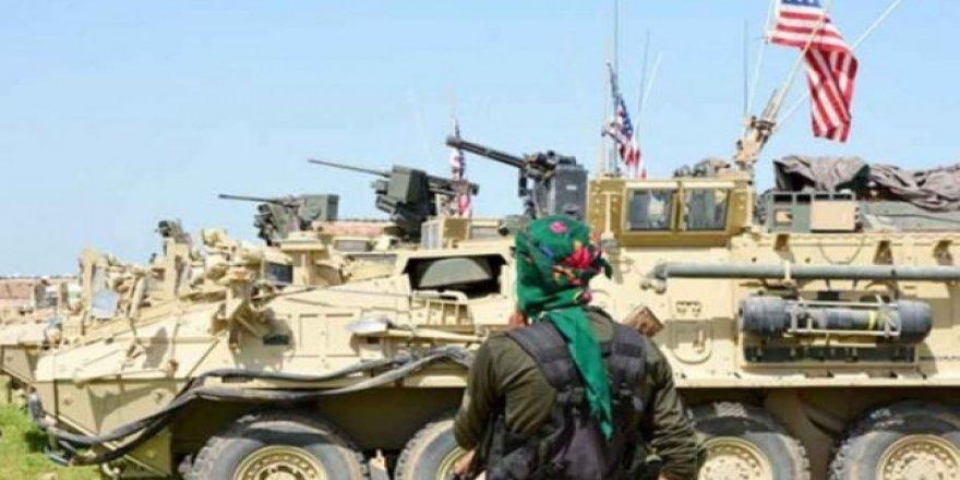 """""""Amerika'nın yüzde 61'i Kürtleri korumak gerektiğine inanıyor"""""""