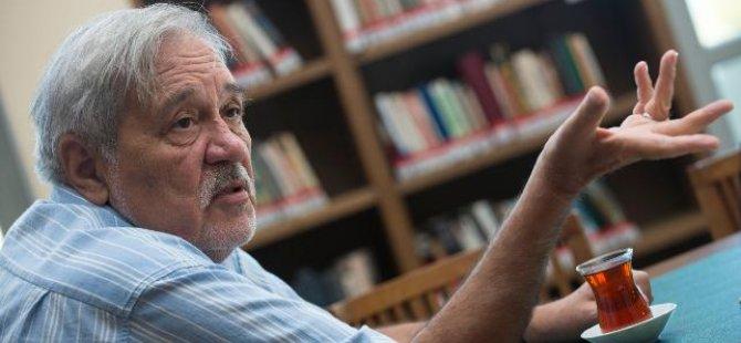 Prof. İlber Ortaylı: 'Türkiye'nin okumuş Kürt'ü de kendini bilmiyor'