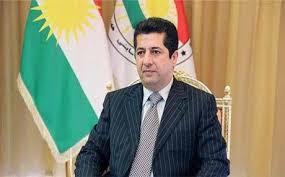 Barzani:Bağımsızlık İçin zaman Uygun