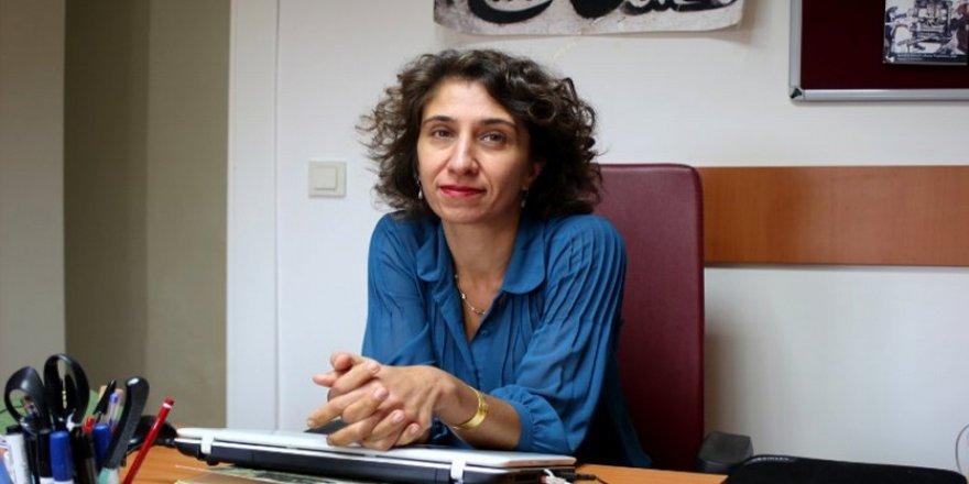 Dr. Seda Altuğ: Kürtlerin hâlâ müzakere edebilecek kartları olduğu görünüyor