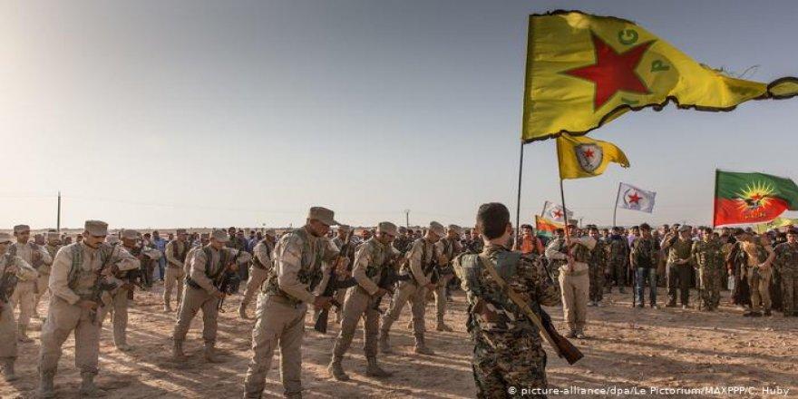 SDG'den Suriye ordusunun davetine ret