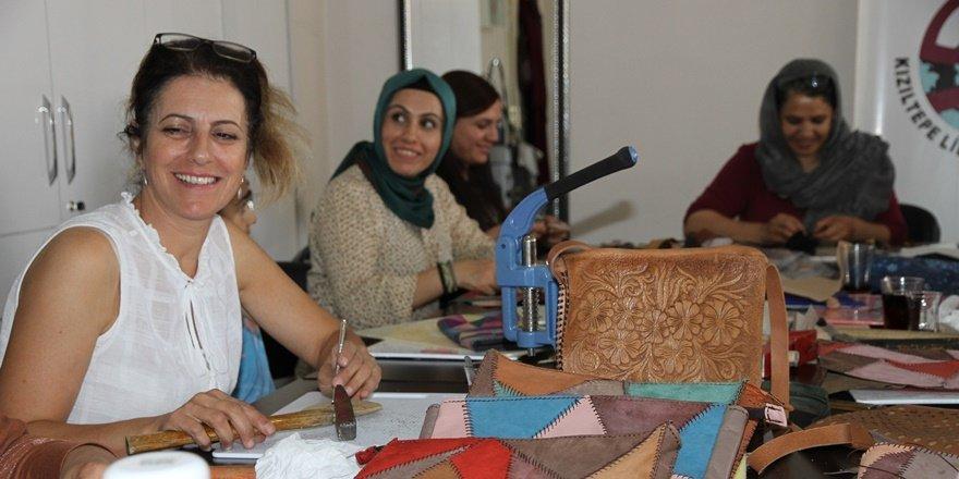 Kadınların en az istihdam edildiği kentler: Mardin, Batman, Şırnak ve Siirt