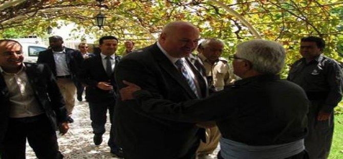 ABD: KDP-İran'nin siyasi hedeflerini destekliyoruz
