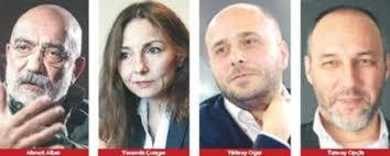 Altan ve Çongar hakkında 52 yıl hapis isteniyor