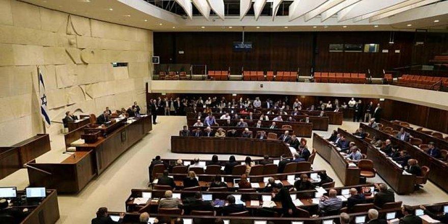 Parlamentoya Îsraîlê Ji Bo Rojavayê Kurdistanê Dicive