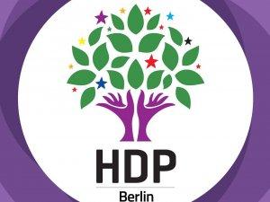 HDP:Barış İçin Diyalog Şart