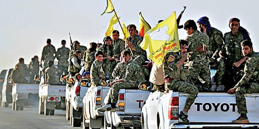 YPG ji herema sînor derneketîye yan derneketîye?