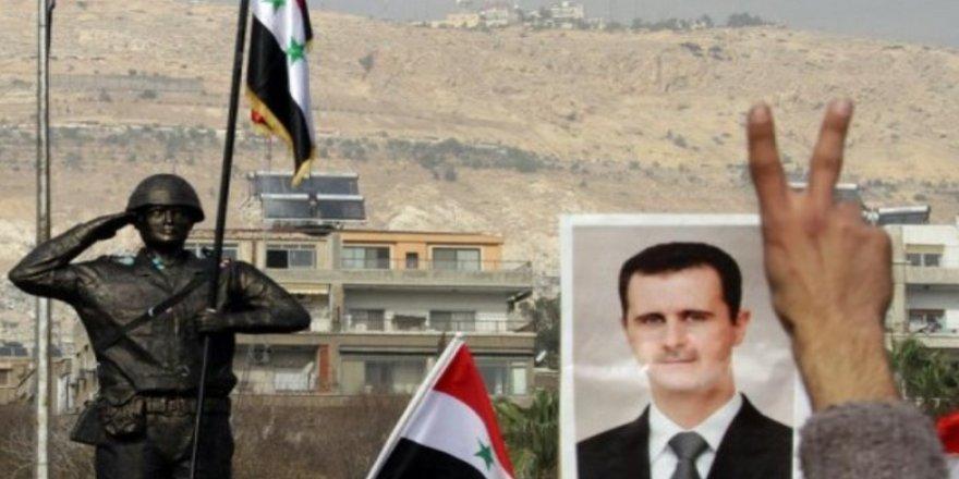 Dengeleri bozacak seçenek: Kürtlerin Şam'la anlaşması