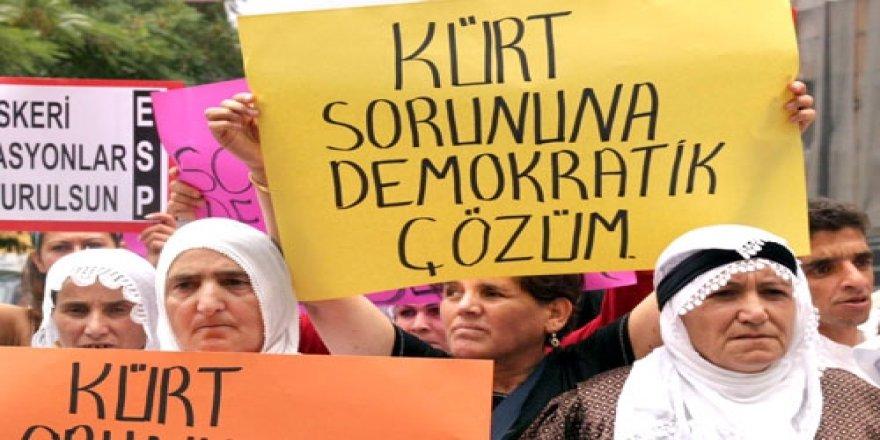 Kürt meselesinde 'Yeni Türkiye' doktrini