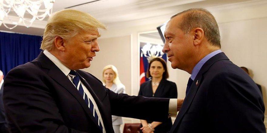 Erdogan û Trump dicivin!