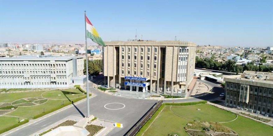 Herêma Kurdistanê jî komîteyekê bo hemwarkirina Destûra Iraqê pêk tîne