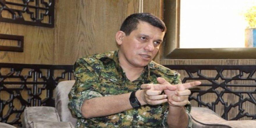 """Mezlûm Kobanî behsa """"rêkeftinek nû"""" dike"""