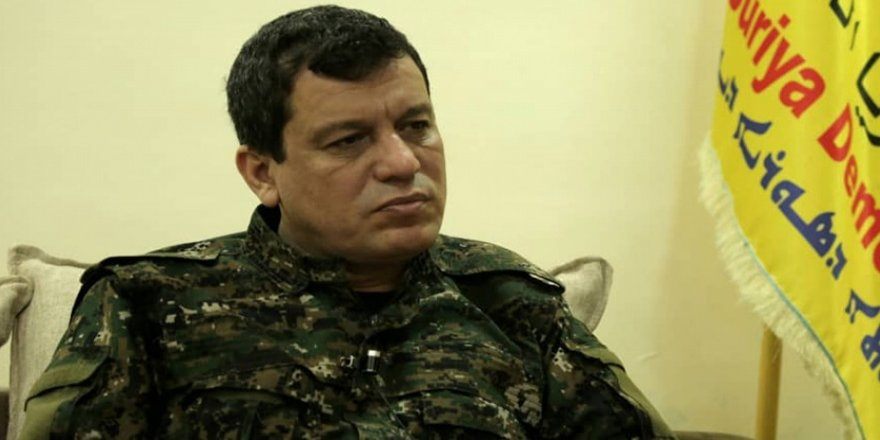 Mazlum Kobanê: Koalisyon güçleri ile ortaklığımız devam edecek