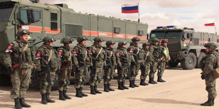 Rusya'dan Rojava Kürdistanı'nda yeni hamle!