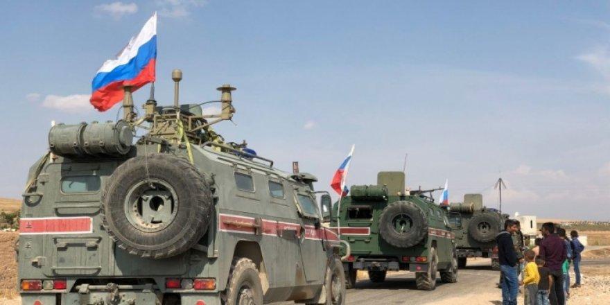 Mahabad'dan Rojava'ya Rus oyunu