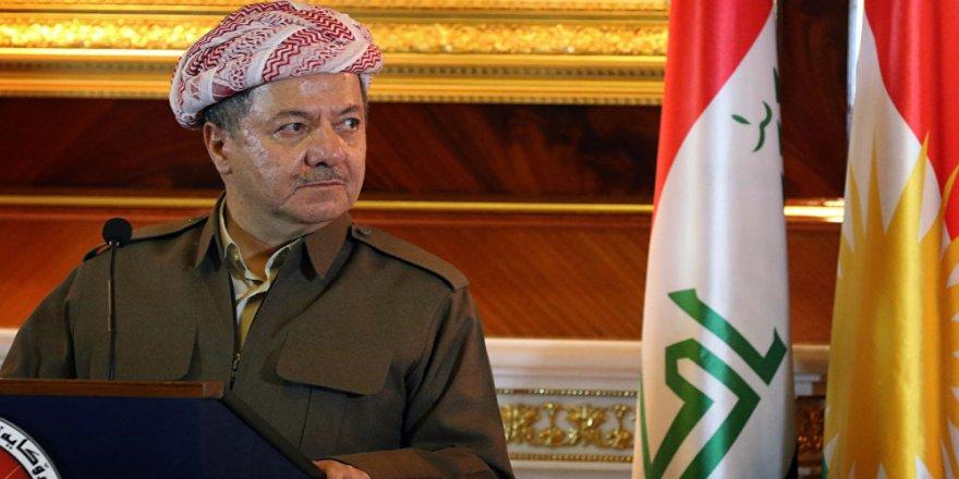"""Başkan Barzani: """"Diktatörlük değil demokratik sistemin Irak halkının çıkarınadır"""""""