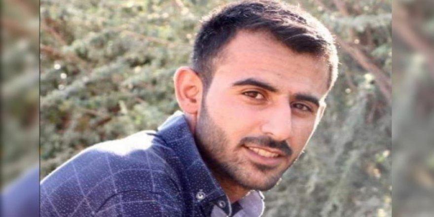 Protesto sırasında bir Kürt genci yaşamını yitirdi