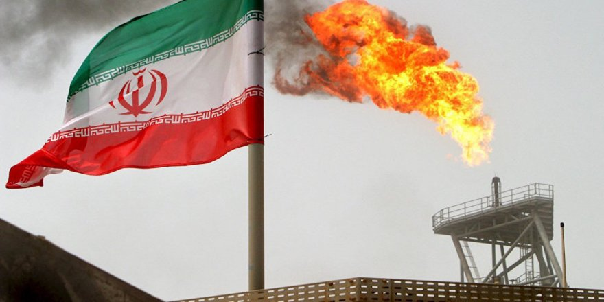 İran: 53 milyar varillik yeni petrol rezervi bulduk