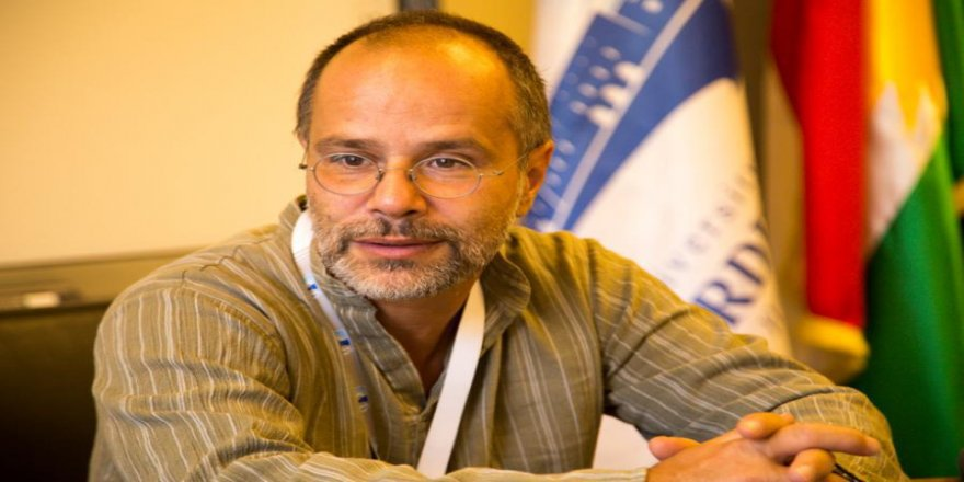 Romano: Kürtlerin, Rusya, ABD veya Esad'ı kışkırtmamaya özen göstermeleri gerekecek