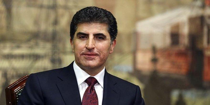 Neçirvan Barzani: Ulusal bir askeri güce ihtiyacımız var