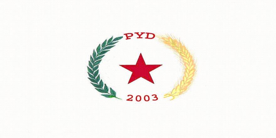 PYD: Esad'ın işlediği suçlar bizi haklı davamızdan caydıramaz