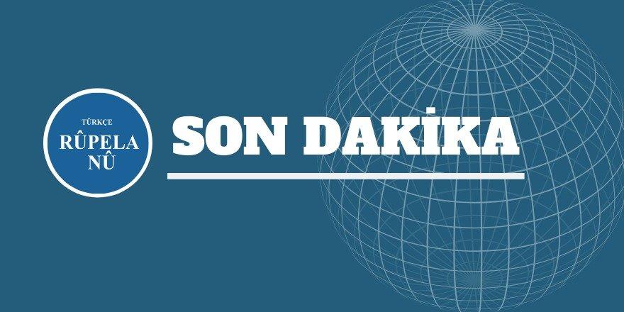 Antep'te HDP'ye baskın: Çok sayıda gözaltı var