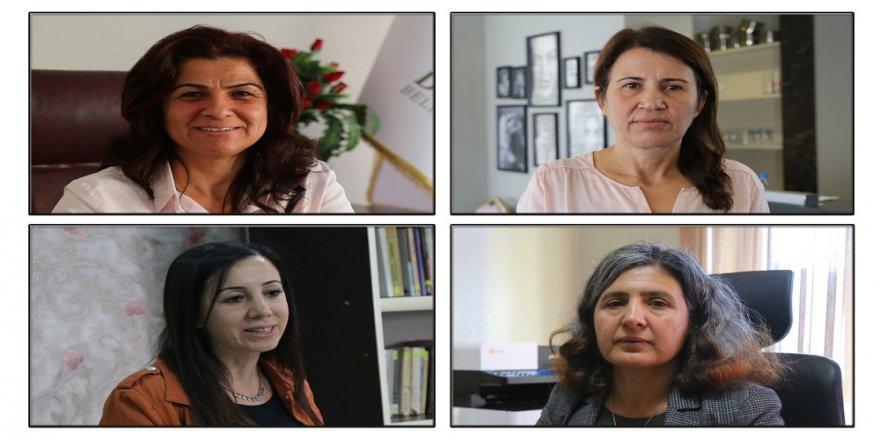 4 Hemşaredarê HDP ewro amê tepiştene