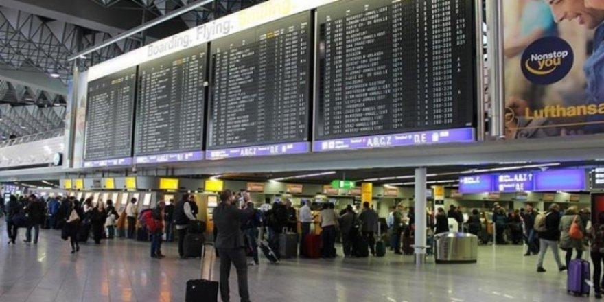 7 bine yakın Türkiye vatandaşı Almanya'yı terk etmek zorunda