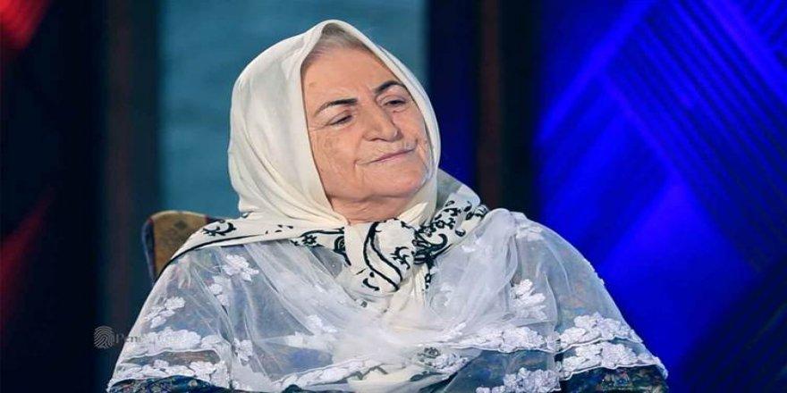 Qazi Muhammed'in kızı: Babam halkını çocuklarından daha çok severdi
