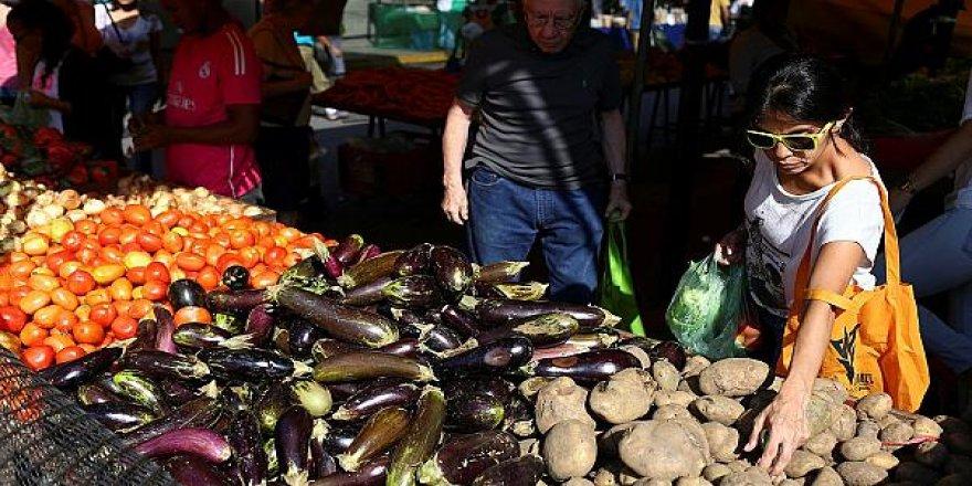 Almanya'da gıda yardımlarından yararlanan 'muhtaç' sayısı arttı