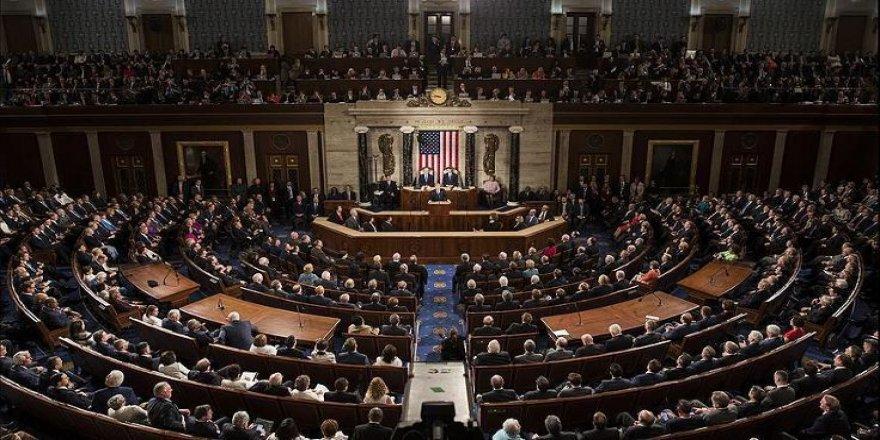 ABD'de Temsilciler Meclisi, Hong Kong'daki gösterilere destek veren iki tasarıyı kabul etti