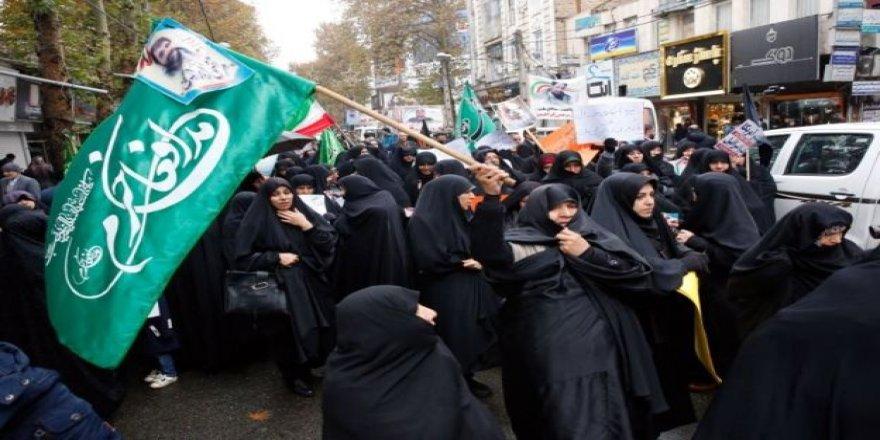 5 soruda 'İran protestoları'