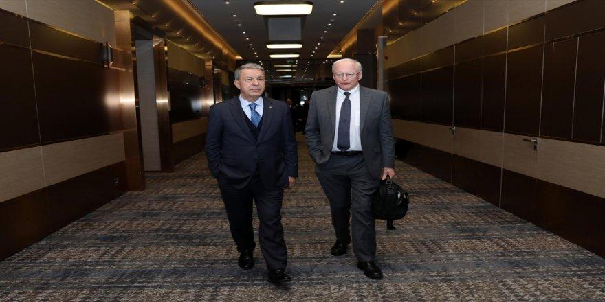 Kürtler, James Jeffrey'in Türkiye lehine çalıştığına inanıyor