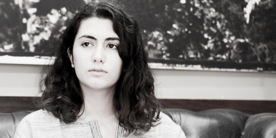 Tahir Elçi'nin kızı Nazenin: Katili bulacağız, adalet yerini bulacak demek çocukluk...