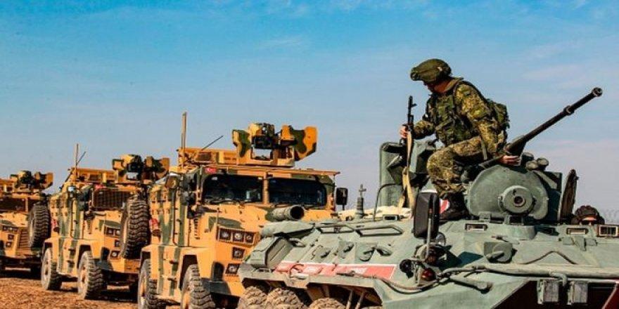 Rusya: Şam ile Ankara arasında görüşme yapılmasını destekliyoruz