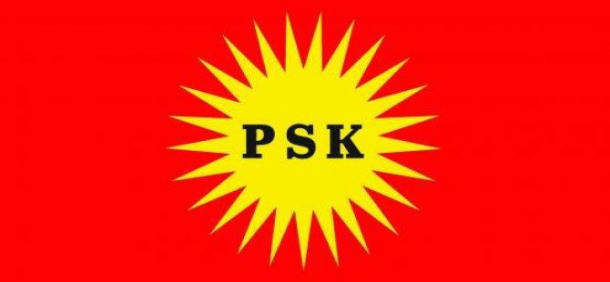 PSK: OHAL Kıyımı Devam Ediyor