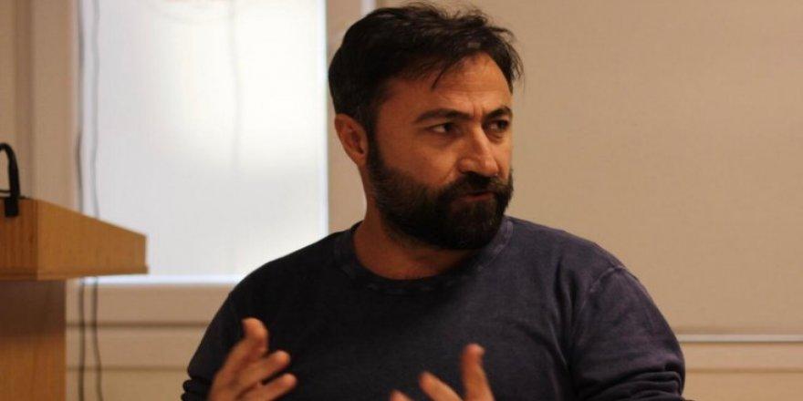 Sebahattin Şen: Türklüğün sinema perdesine musallat olmuş hayaletler var