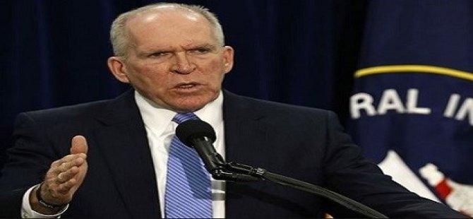 CIA Başkanı: 2 ülke de bölünecek