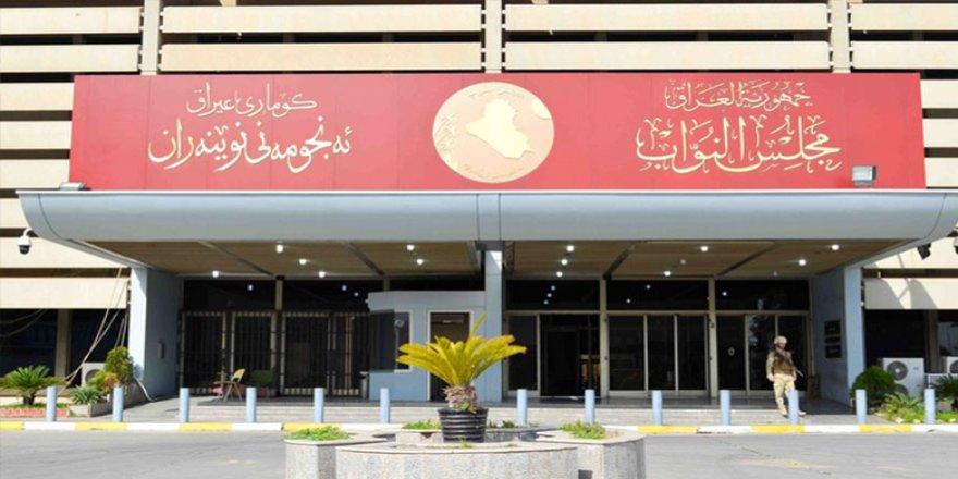 Parlamento Abdulmehdi'nin istifasını onayladı