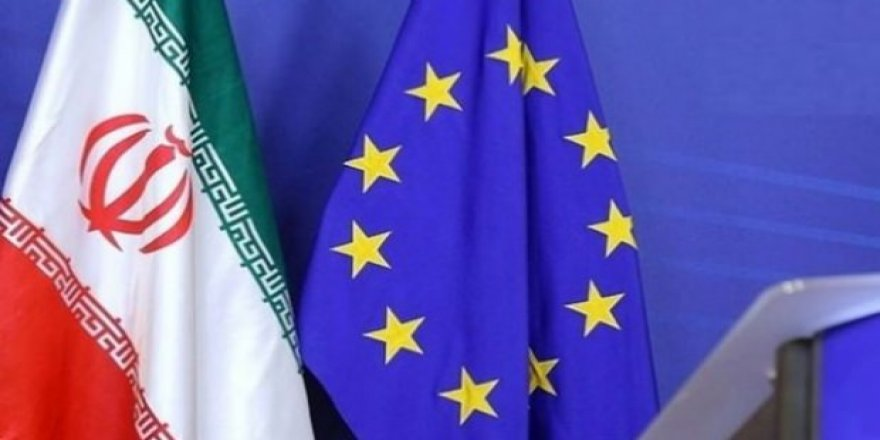 İran'la ticaret şirketine 6 AB ülkesi de katıldı