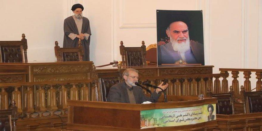 İran Meclis Başkanı: ABD, Irak'ı ele geçirmek için IŞİD'i tahrik ediyor