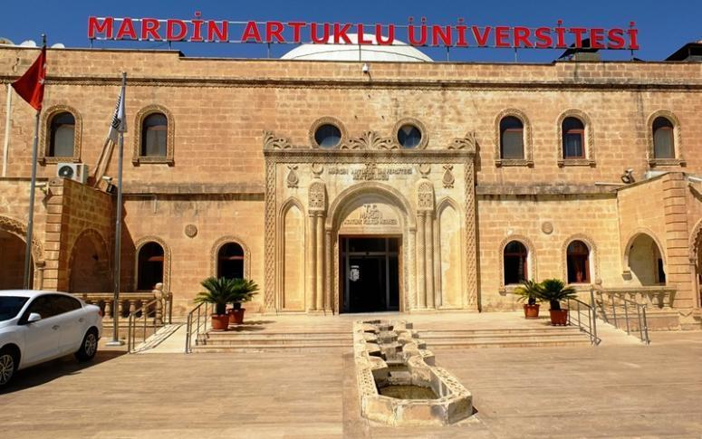 Artuklu Üniversitesi'nden online Kurmanci-Zazakî ve Süryanice dil kursları