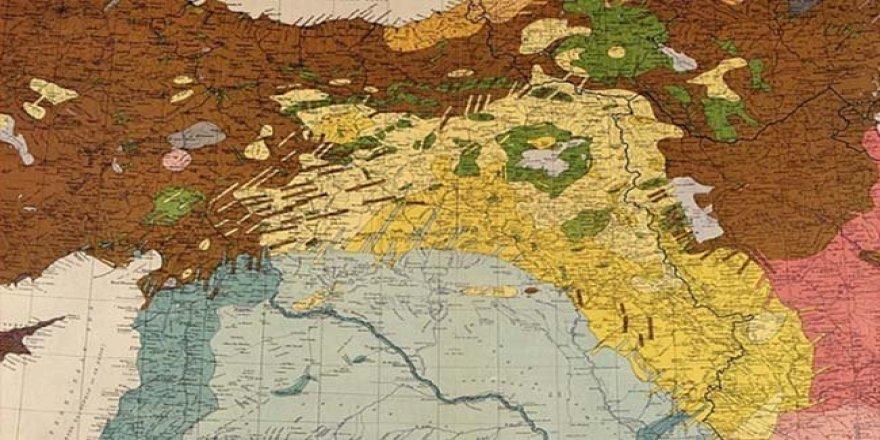 Mehrdad R. Izady: Sfenks'in Sakalı (ve Kerkük) Kürt Politik Safdilliliği Üzerine Notlar
