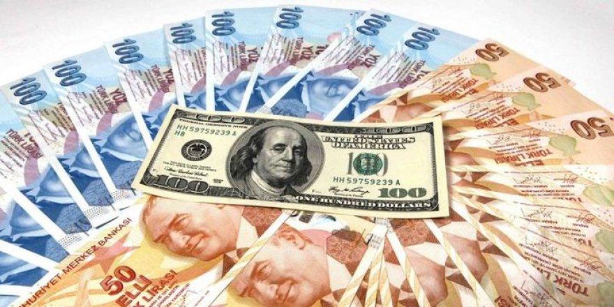Türkiye'de resmi enflasyon yeniden çift hanede