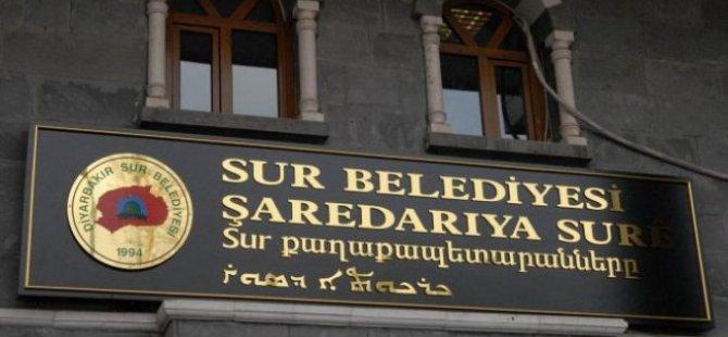 24 Kürt belediyesine kayyım atandı