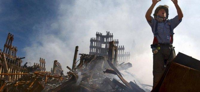 11 Eylül'den bugüne 15 yılda dünyada terör saldırıları