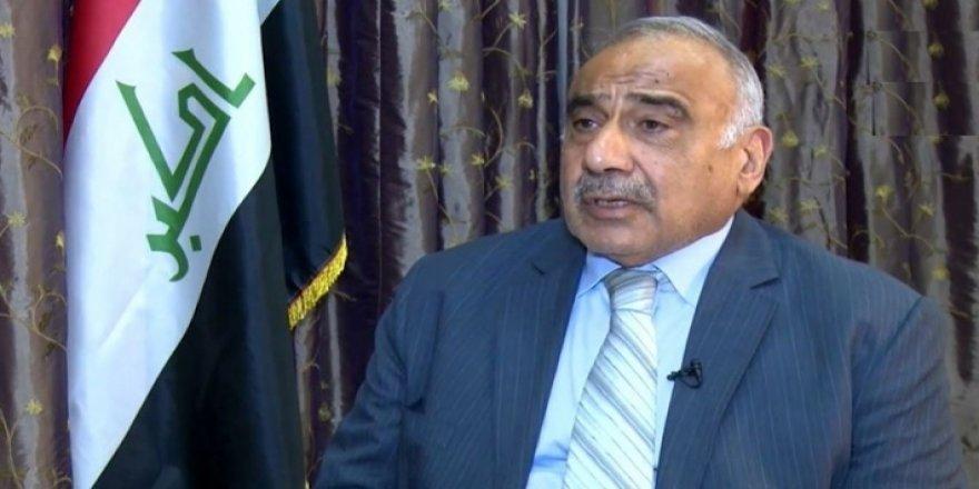 Adil Abdulmehdi'nin yerine 6 isim başbakanlık için aday oldu