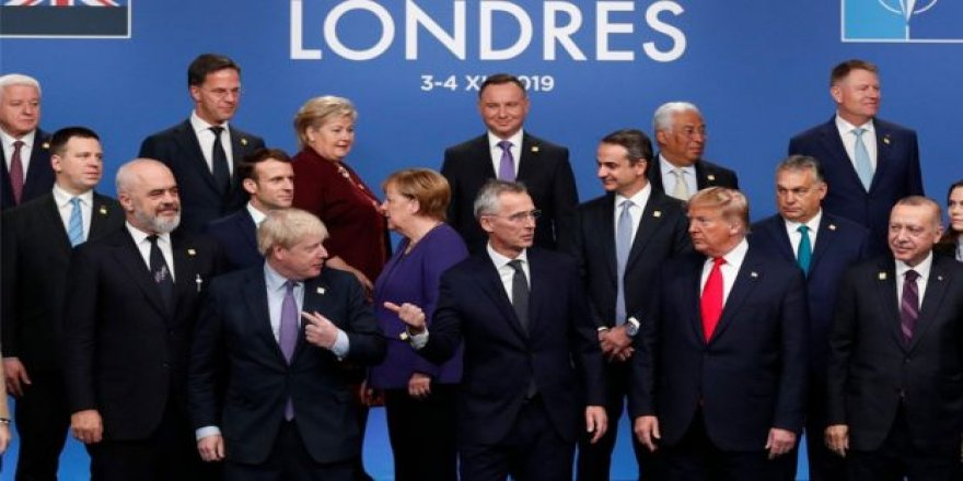 NATO kamburu: Etekte taş kalmadı dökülmekten…