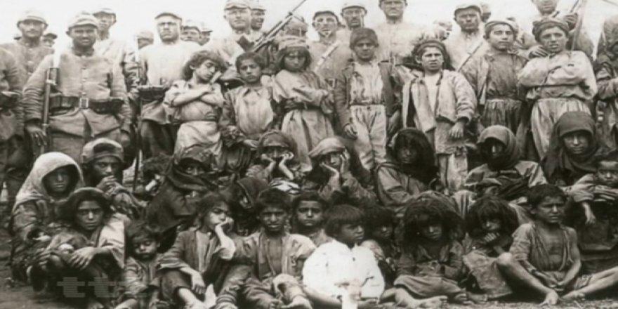 """""""Atatürk Alevileri nasıl öldürttü"""" belgesel haberi Almanya'da tartışma yarattı"""